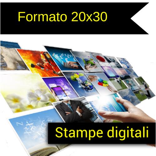 fecc0119d8 Stampe Digitali - Formato 20x30 - Ottica Arcieri